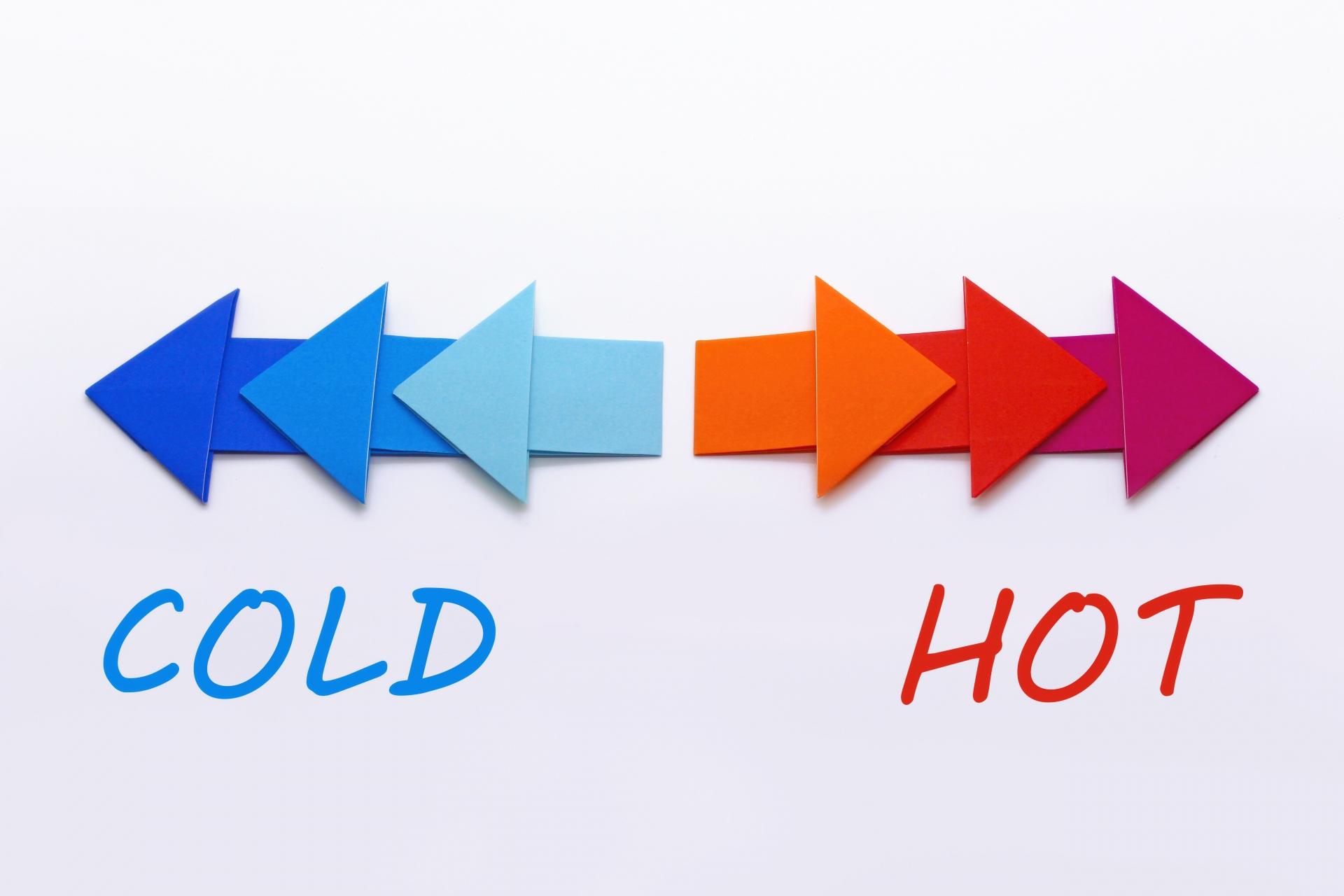 給湯器の適切な温度設定は何℃?季節による違いはある?